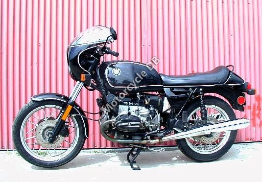 1983 BMW R 100 RS