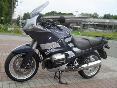 2002 BMW R 1150 RS
