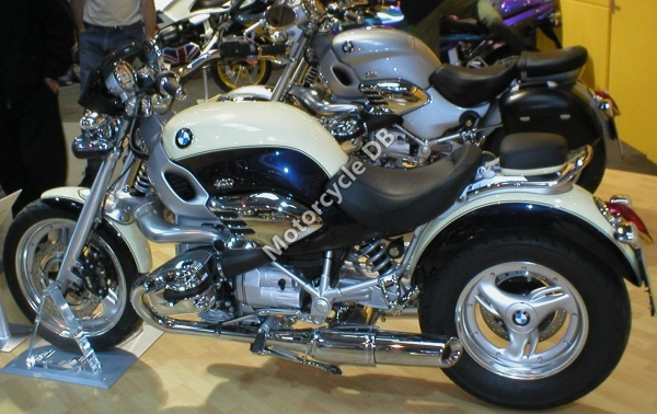 2004 BMW R 1200 C Independence
