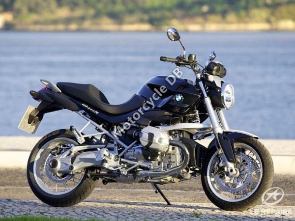 2001 BMW R 1200 Independent