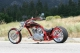 Big Bear Choppers Athena Chopper 111 EFI