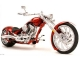 Big Bear Choppers Sled ProStreet 111  EFI