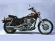 Harley-Davidson FLSTC 1340 Heritage Softail Classic (reduced effect)
