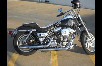 Harley Davidson Fxr Specs – Motorrad Bild Idee