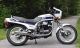 Honda CX 650 C (reduced effect)