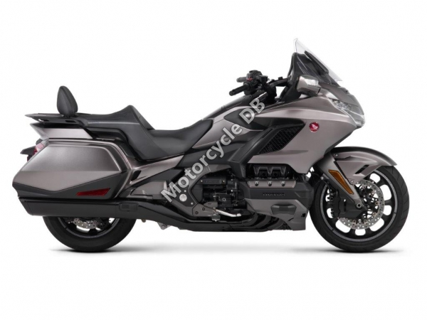 Honda Gold Wing F6B Deluxe