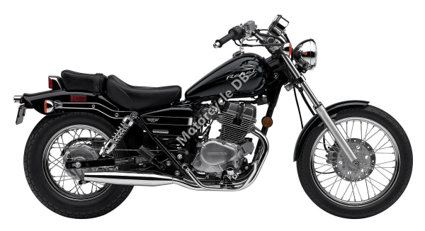2013 Honda Rebel