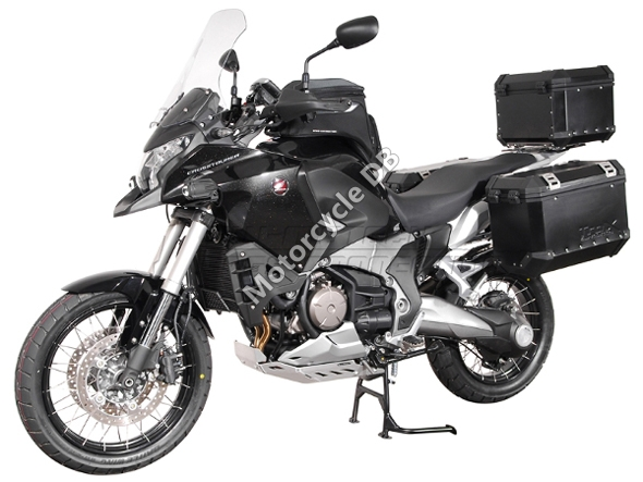 Honda VFR1200X Crosstourer Limited Edition