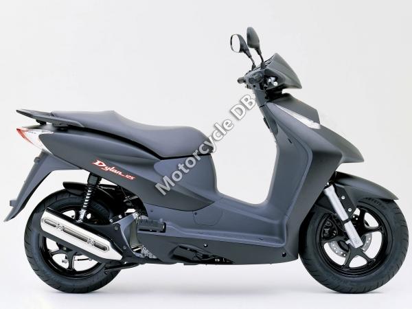 Honda Zoomer (2012)
