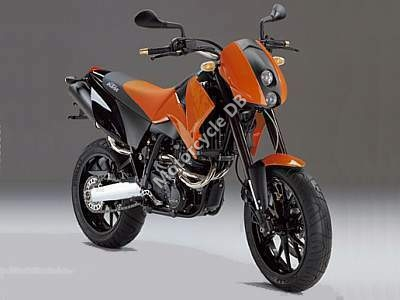 ktm duke ii 640 pictures, specifications, videos and reviews (2001)