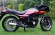 Kawasaki GPZ 550 (reduced effect)