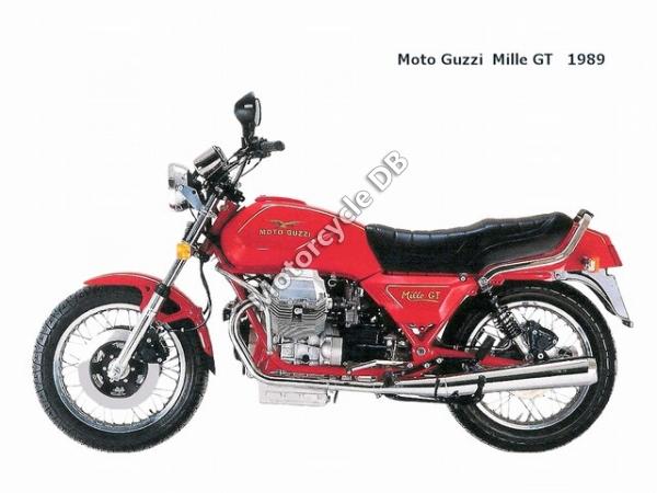Le jeu de l'image Moto-Guzzi-Mille-GT-6994