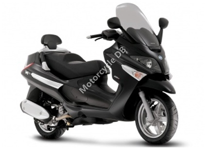 piaggio xevo 125 pictures, specifications, videos and reviews (2011)