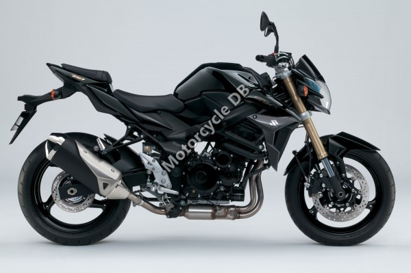 2013 suzuki gsr750 review - photo #22