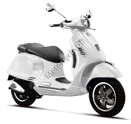 Vespa on Vespa Gt60 Pictures  Specifications  Videos And Reviews  2008
