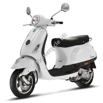 Honda Vespa on Vespa Lx50 4t Pictures  Specifications  Videos And Reviews  2007
