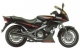 Yamaha FJ 1200 (reduced effect)