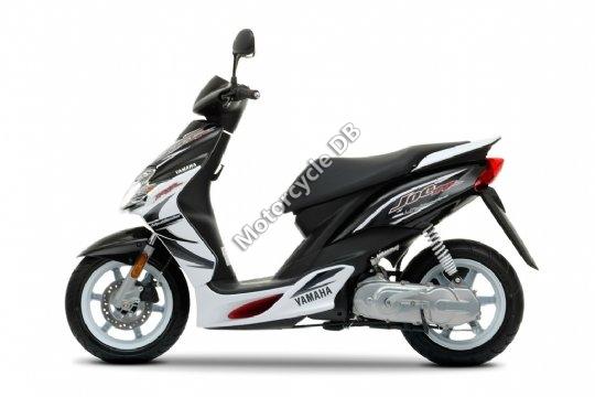 Yamaha jog 50 rr 2011