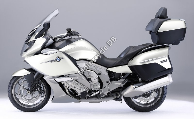 BMW K 1600 GTL 2015 32488