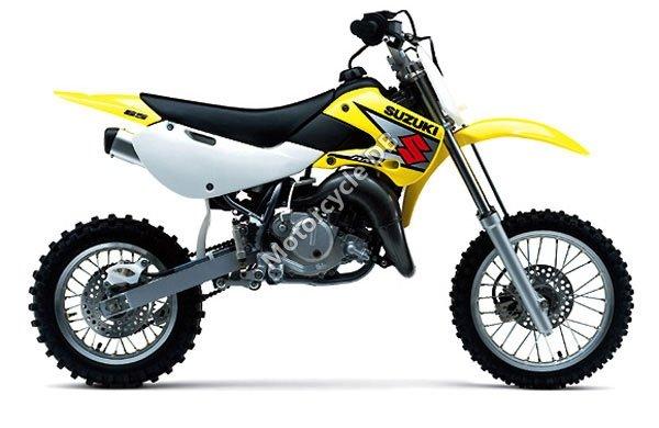 Suzuki RM 65 2005 6737