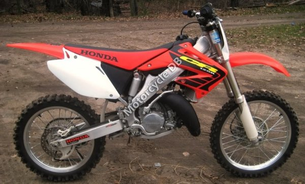 Honda CR 125 2002 10060 Thumb