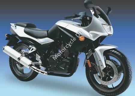 Azel GS 250 2010 19993