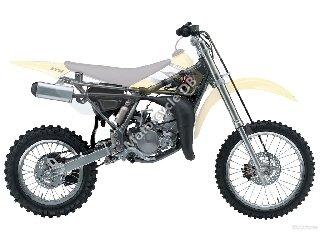 Suzuki RM 85 2005 19268