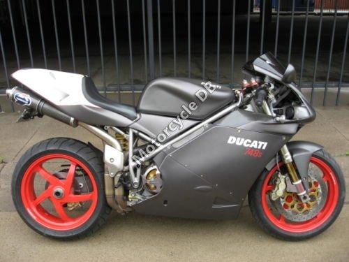 Ducati 748 2002 13228