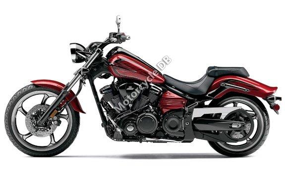 Yamaha Star Raider 2010 19566