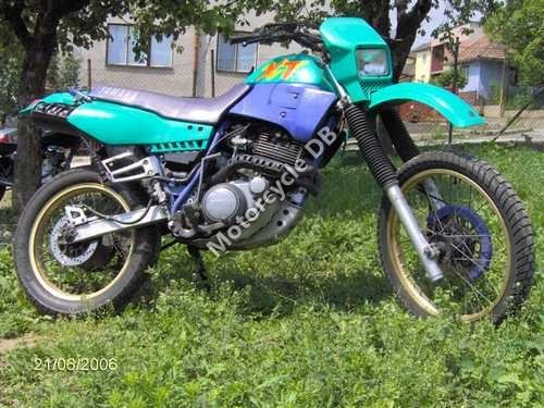 Yamaha XT 600 K 1991 12075