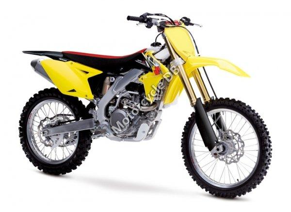 Suzuki RM-Z450 2014 23912