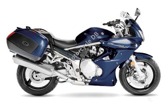 Suzuki Bandit 1250 2008 2758