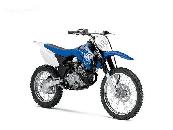 Yamaha TT-R125LWE 2013 23286