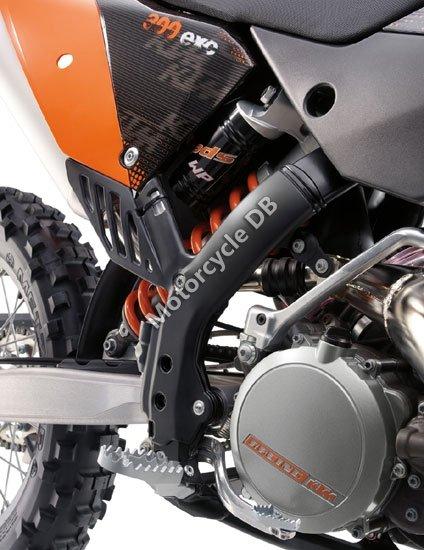 KTM 530 EXC 2009 3640