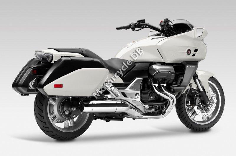 Honda CTX1300 2016 30331