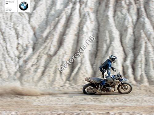 BMW HP2 Enduro 2008 2400