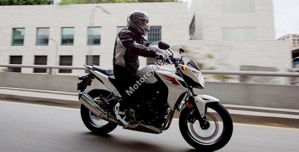 Honda CB500F 2014 23719