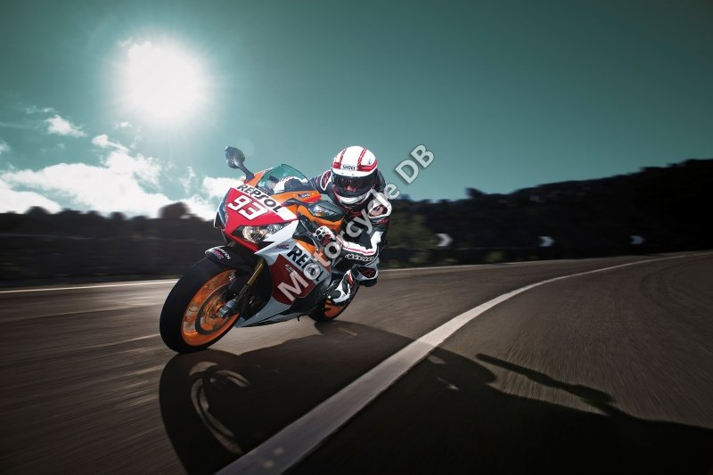 Honda CBR1000RR SP 2016 30555