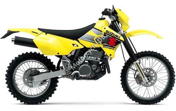 Suzuki DR-Z 400 2002 5960
