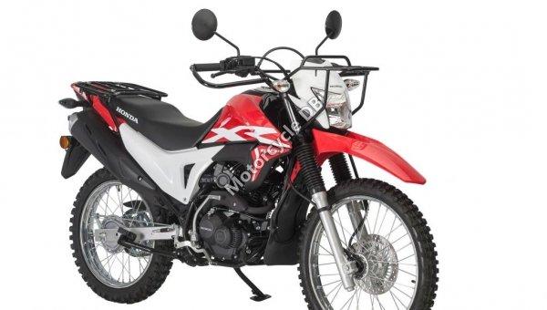 Honda AG-XR 2018 24465