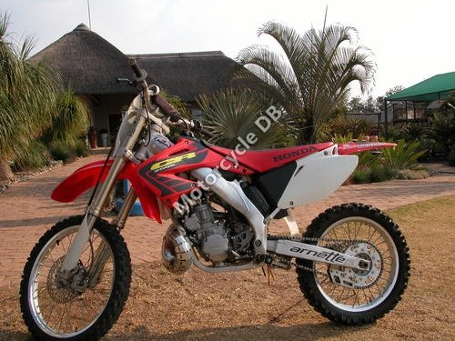 Honda CR 250 R 2002 13694 Thumb