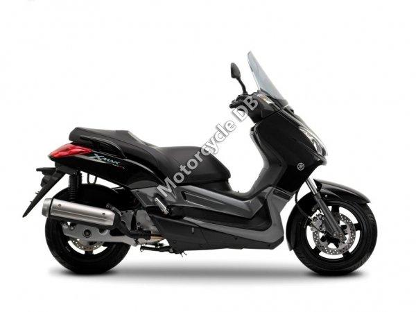 Yamaha X-Max 125 Sport 2012 22002