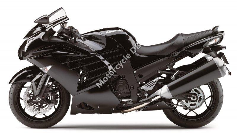 Kawasaki ZZR1400 2012 29163