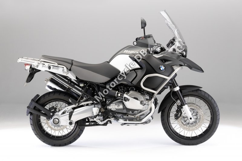 BMW  R 1200 GS Adventure 2011 32181
