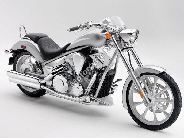 Honda ANF125i Innova 2012 22547