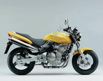 Honda Hornet 1999 15273