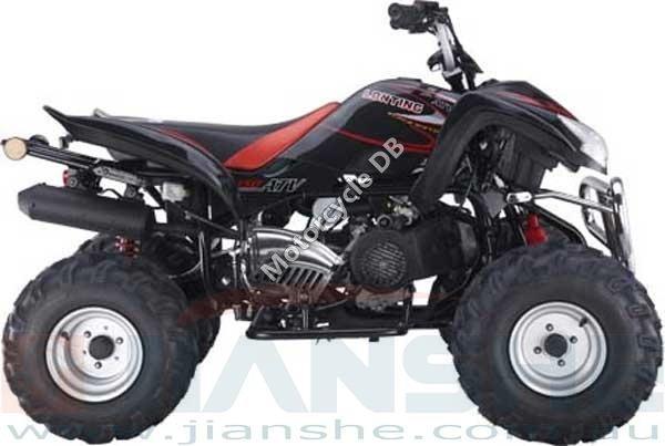 Loncin LX 150-4B 2006 14178