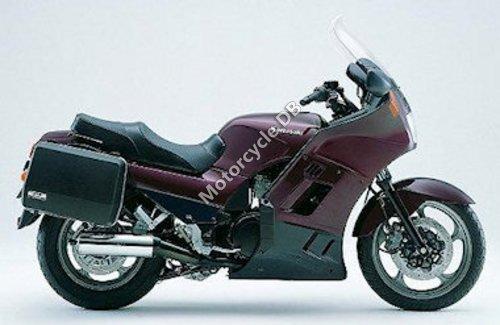Kawasaki GTR 1000 1998 8737