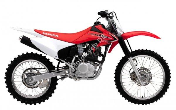 Honda CRF230F 2012 22299