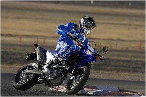 Yamaha WR250X 2008 2902
